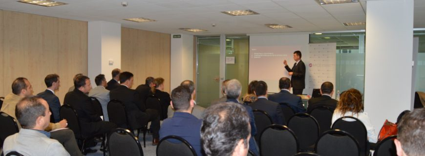 APCE workshops became a useful tool for the industry companies
