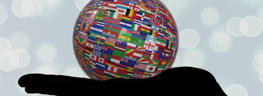 Los beneficios de la internacionalización