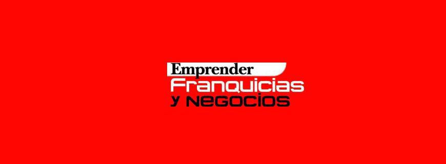 APCE colabora con la revista Emprender Franquicias y Negocios y el portal Infofranquicias: 10% de descuento para asociados